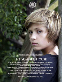 The Summer House 2014